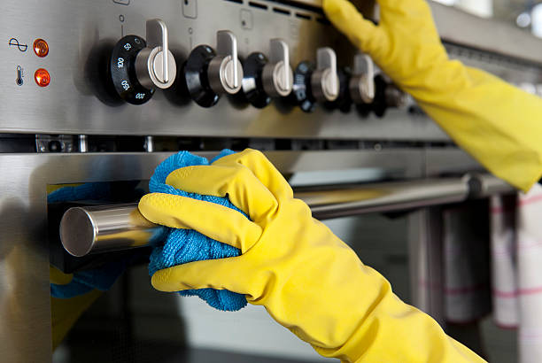 Best Oven Cleaners And Where To Find Them